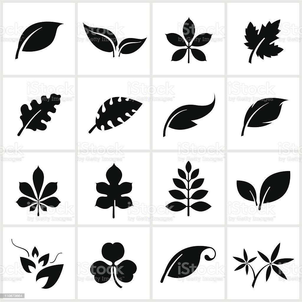 leaf symbol – Free Icons Download