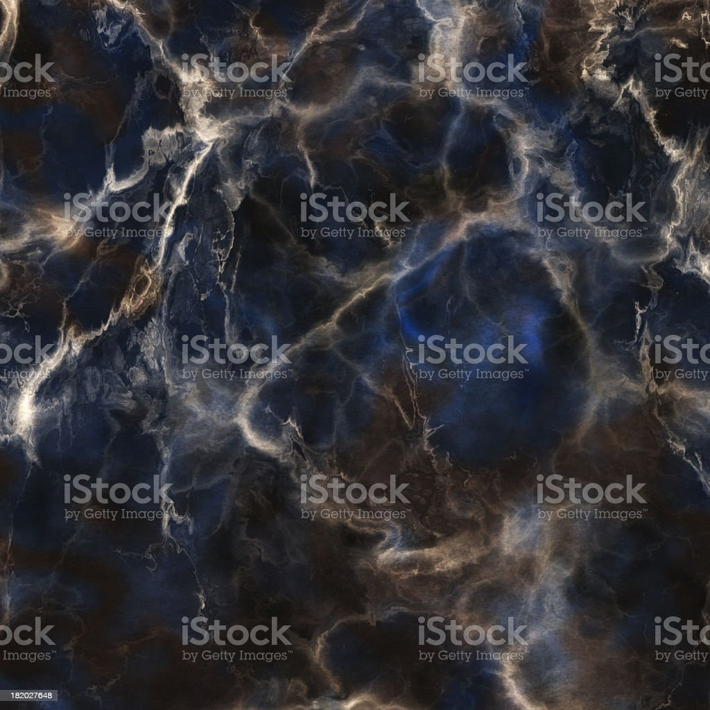 Black Marble Stone Background (High Resolution Image) vector art illustration