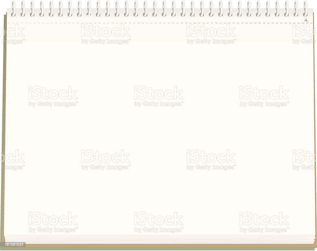 Альбом для рисования Action GUESS with JESS 12 л. уф-лак 2 дизайна GJ-AA-12