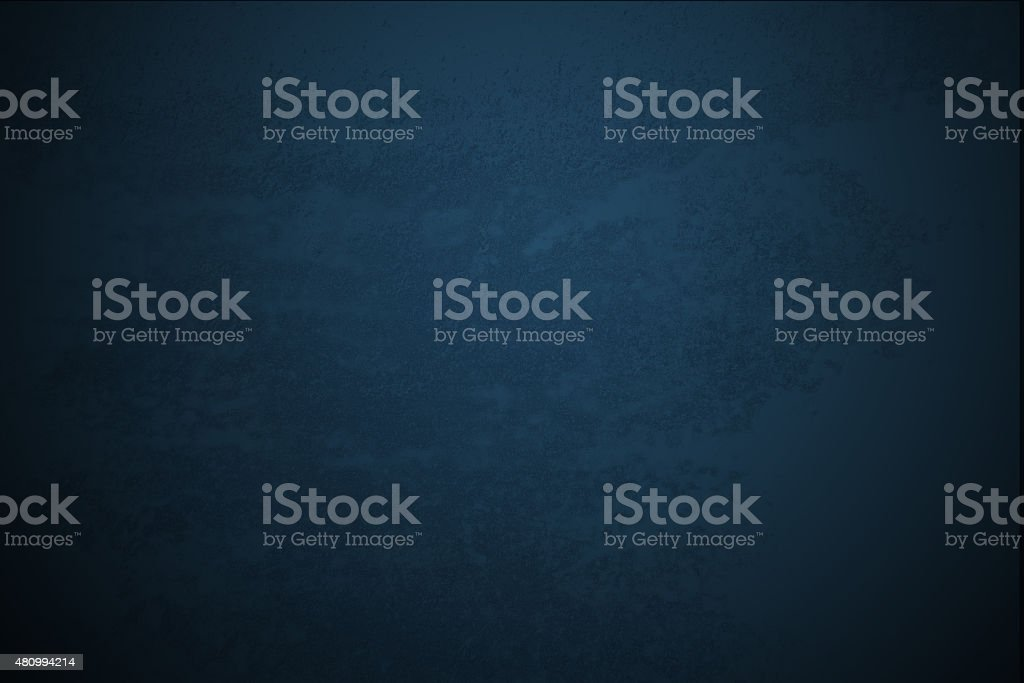 blue abstract grunge background vector art illustration