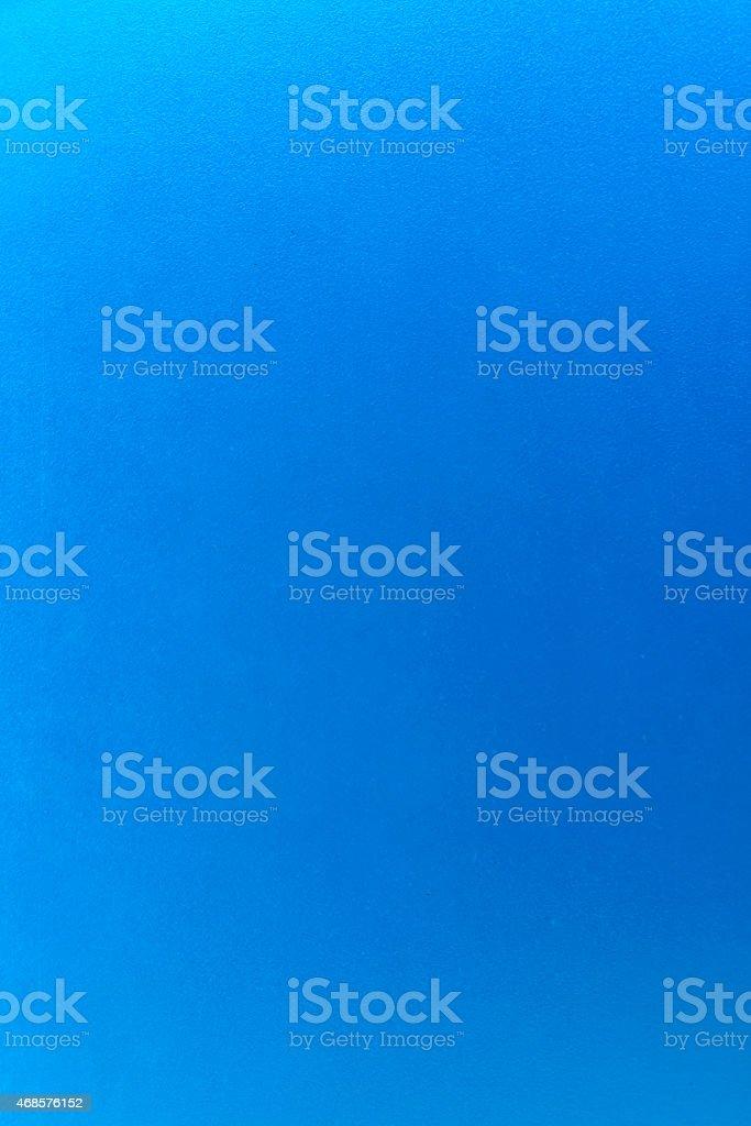 Blue plastic folder royalty-free stock vector art