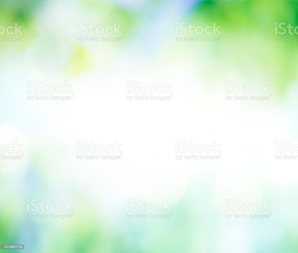 blurry background vector art illustration