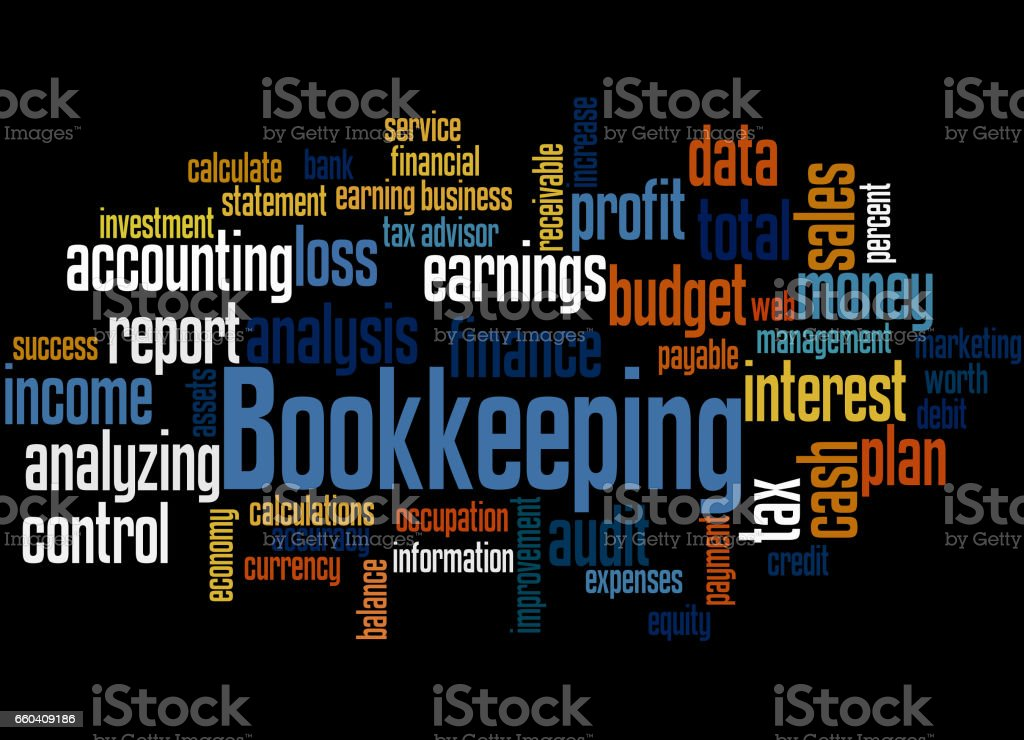 Image result for Bookkeeping Services and Business Prosperity istock