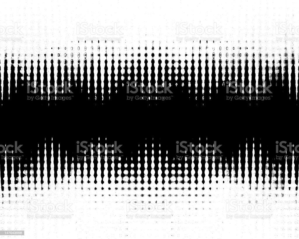 brain wave royalty-free stock vector art