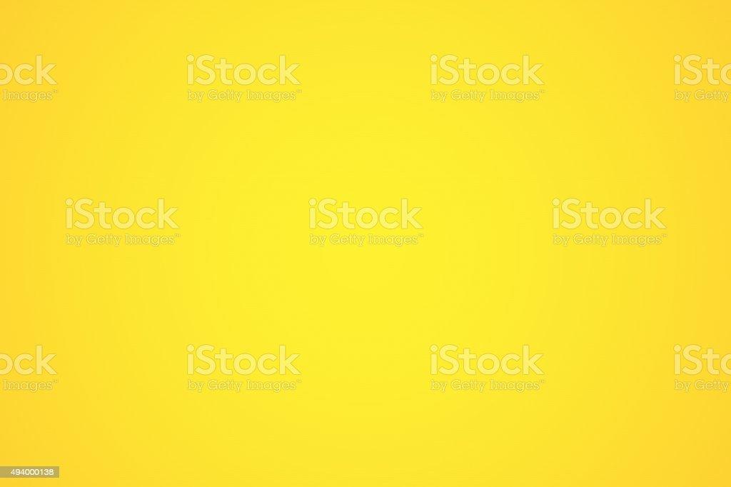 bright yellow background vector art illustration