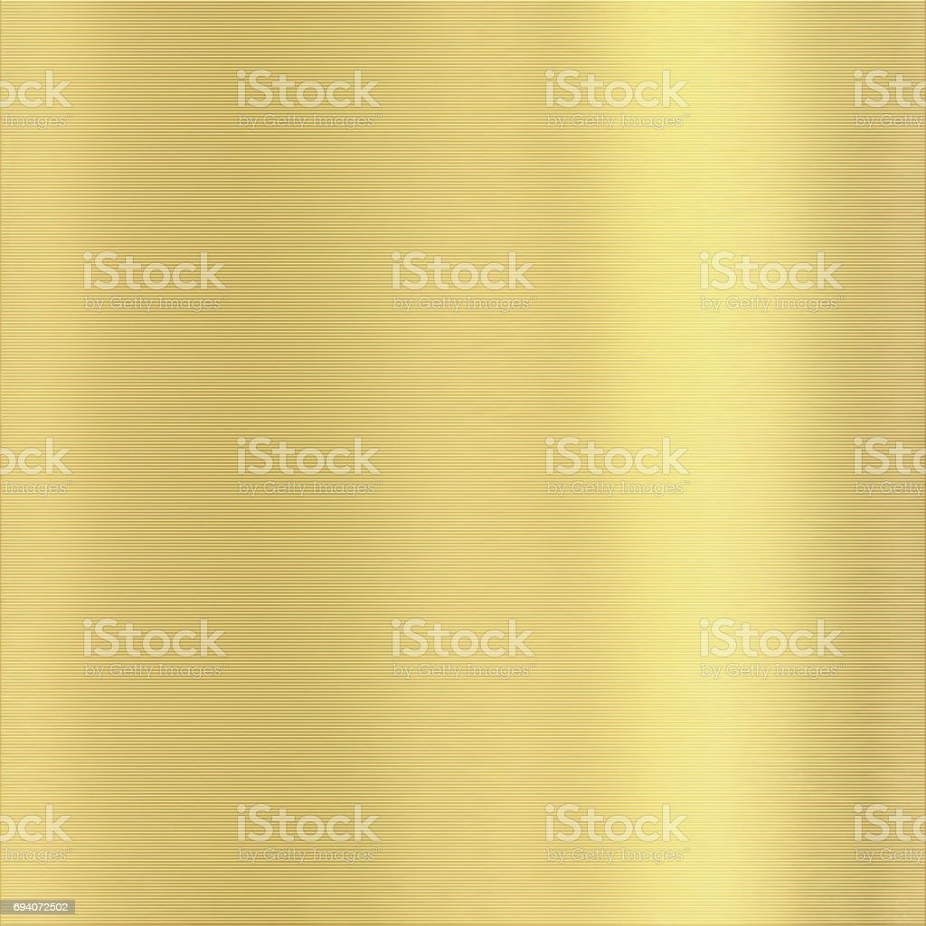 Bronze background with lines vector art illustration