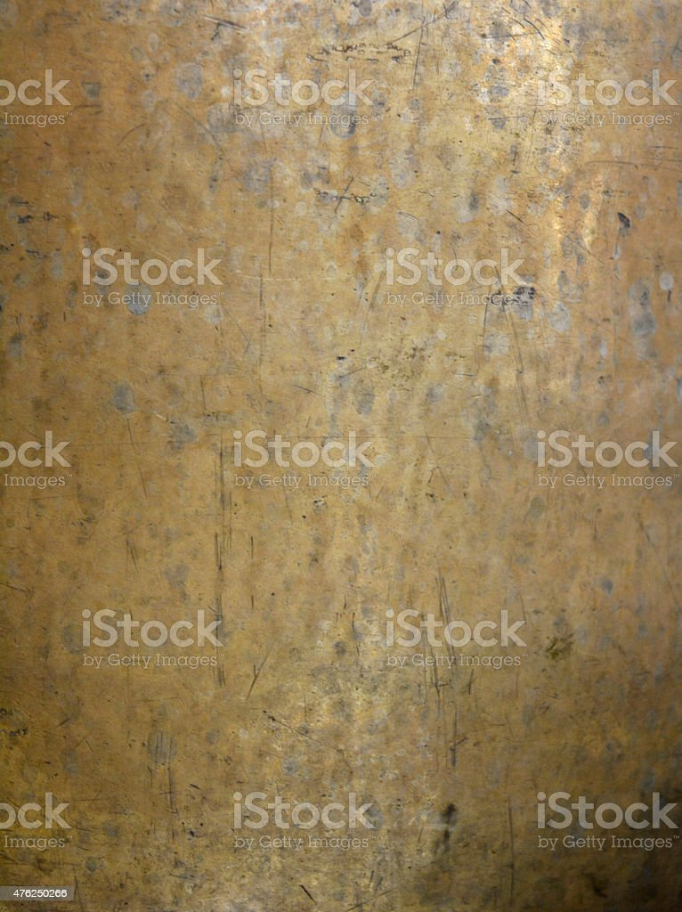 bronze metal texture with high details vector art illustration