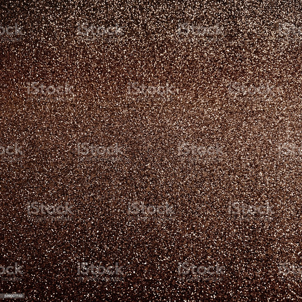Brown glitter texture background vector art illustration