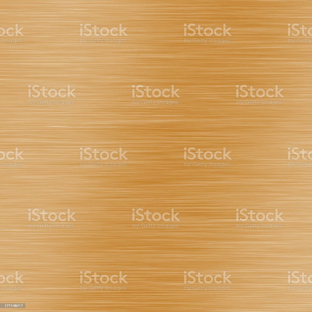 Brushed Copper Background (High Resolution Image) royalty-free stock vector art
