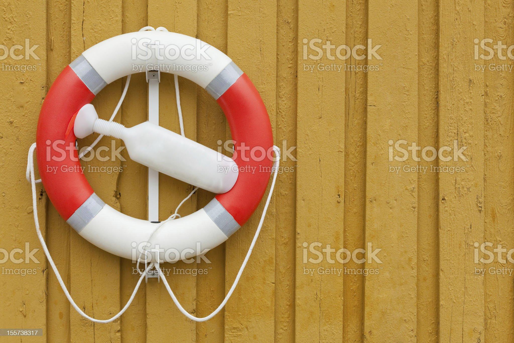 buoy royalty-free stock vector art