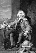 Captain Thomas Coman, by William Hogarth