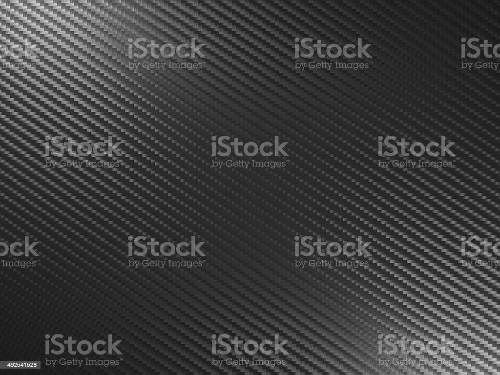 carbon fiber background vector art illustration