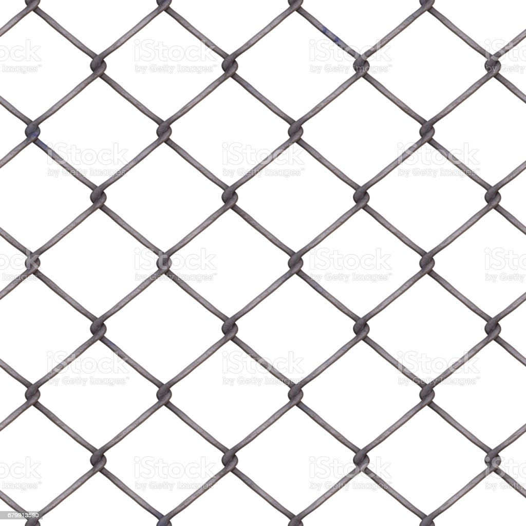 Chain Link Vector chain link background seamless stock vector art 679913590   istock