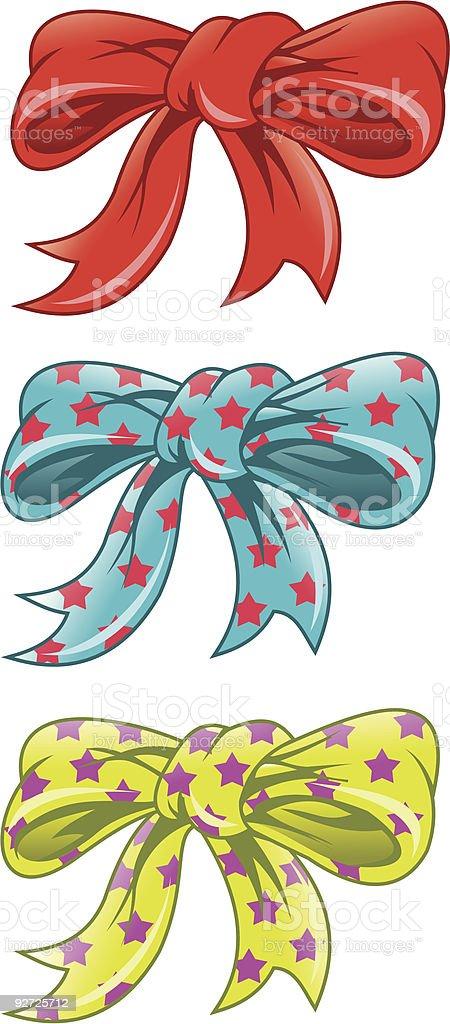 , adornos de Navidad decoración - ilustración de arte vectorial