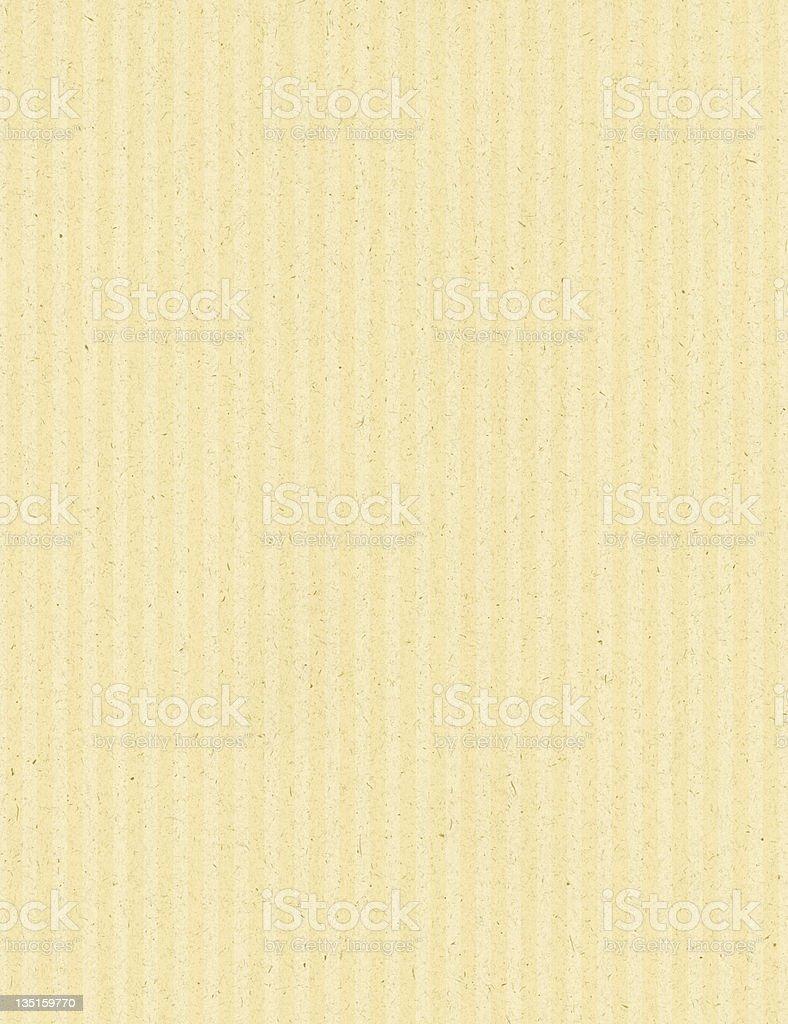Classic Paper - Cream stock photo