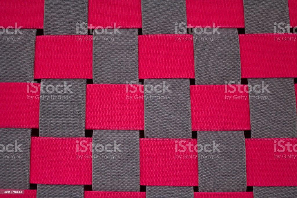 Gros plan de la Texture de rose et de gris stock vecteur libres de droits libre de droits