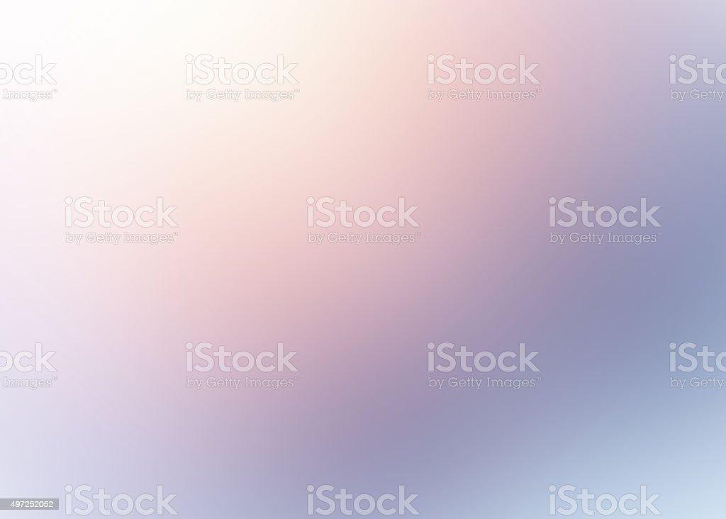 Colorful blurred background vector art illustration