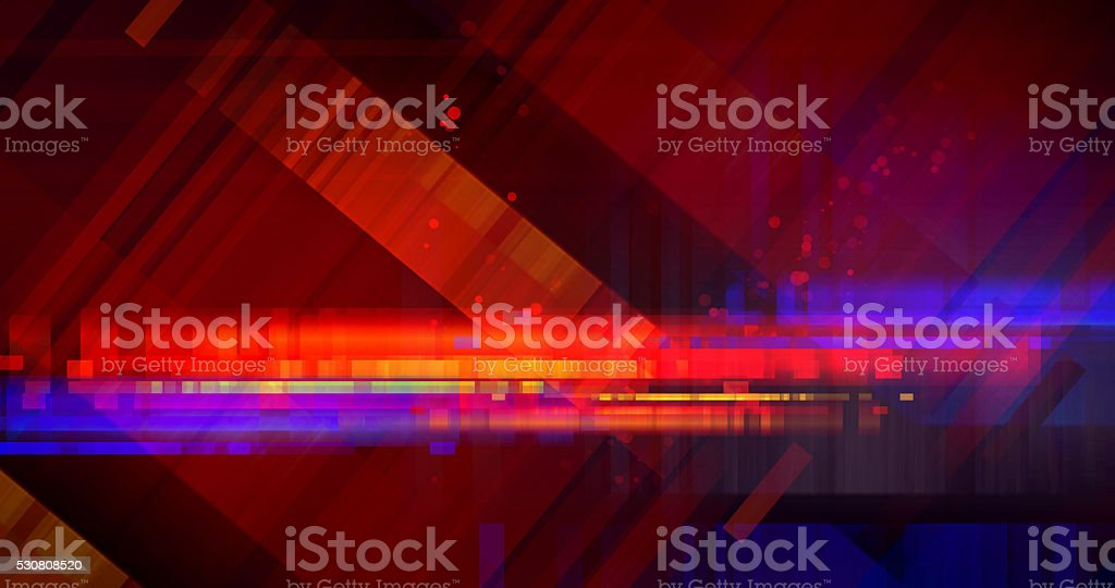 Communication Pattern Abstract Background vector art illustration