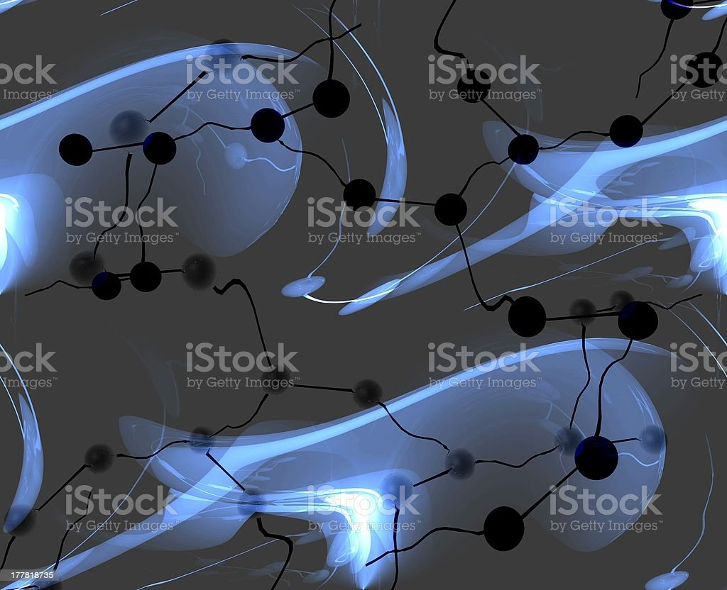 connected royalty-free stock vector art