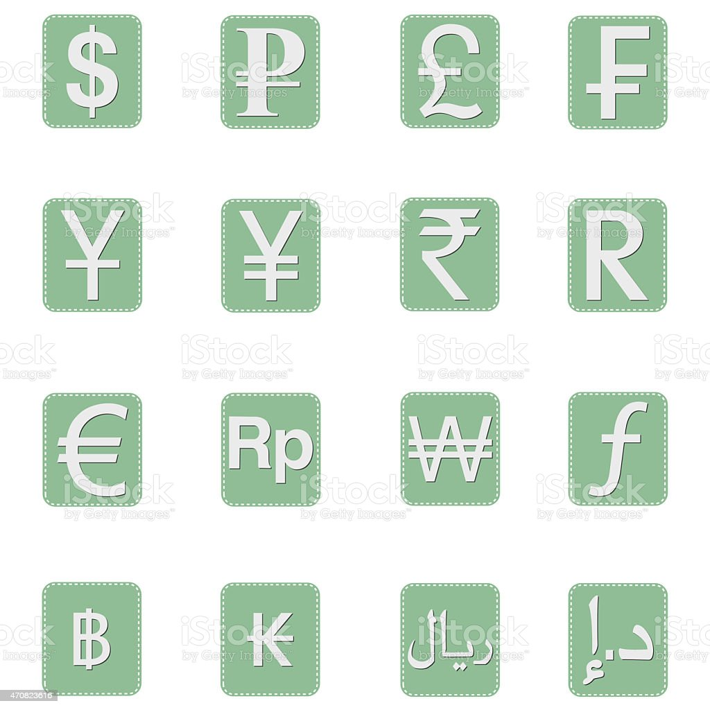 Dubai Currency Symbol