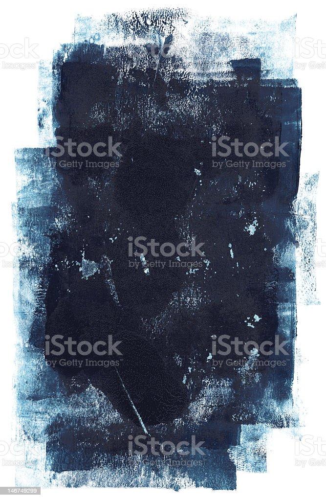 Dark Blue abstract royalty-free stock vector art