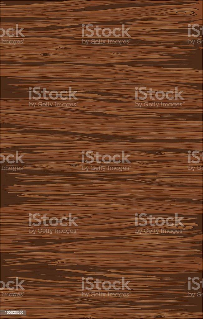 dark wood royalty-free stock vector art