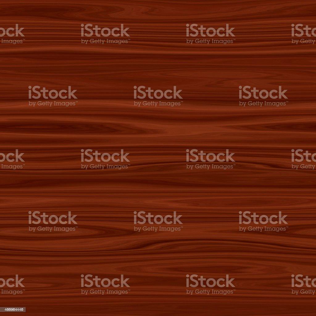 Digitally generated seamless warm tone wood texture vector art illustration