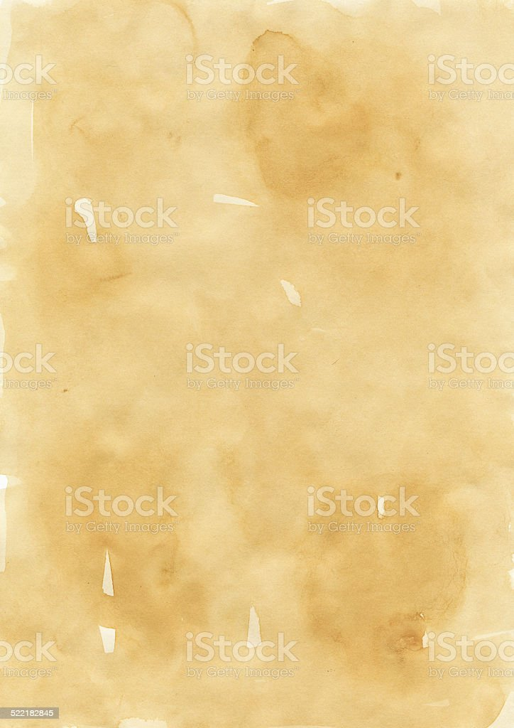 Dirty grunge paper texture vector art illustration