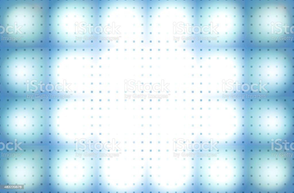 dots background creative graphic vector art illustration