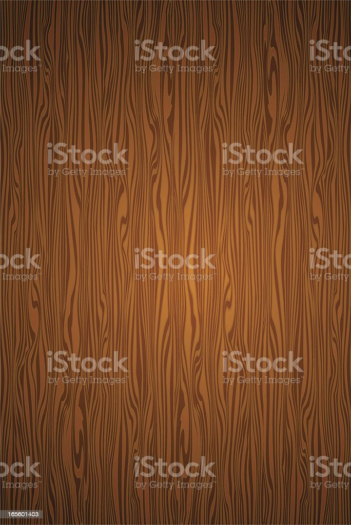 dramatic wood grain royalty-free stock vector art