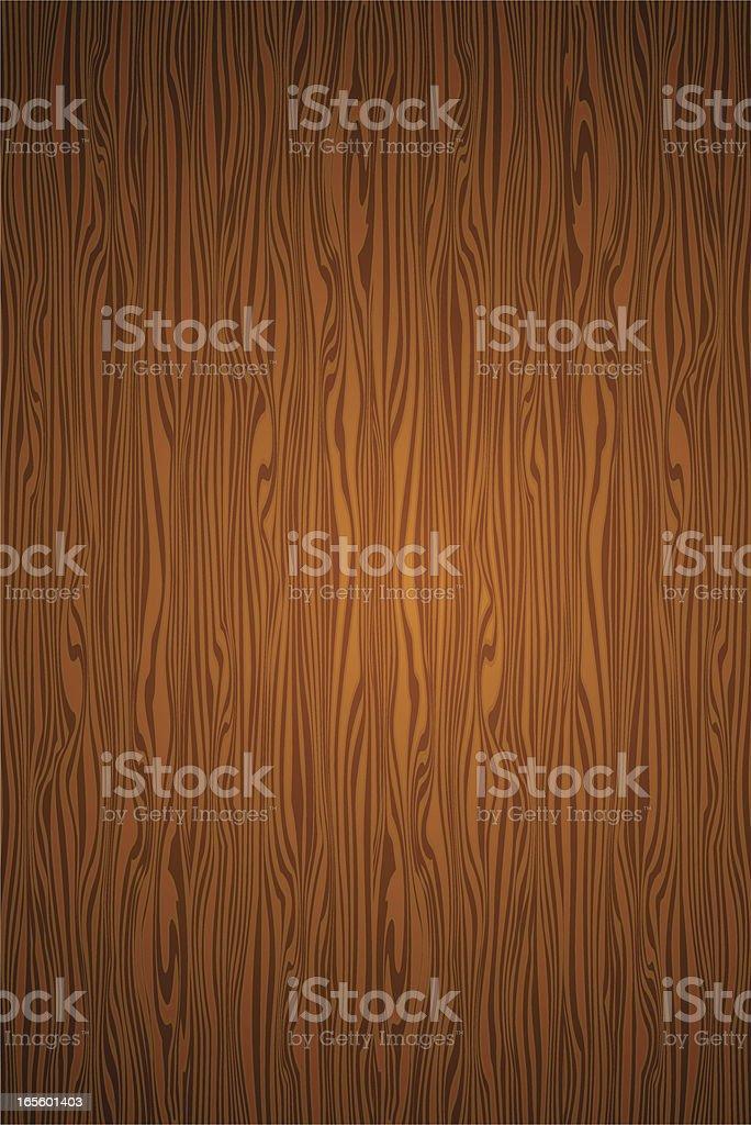 dramatic wood grain vector art illustration