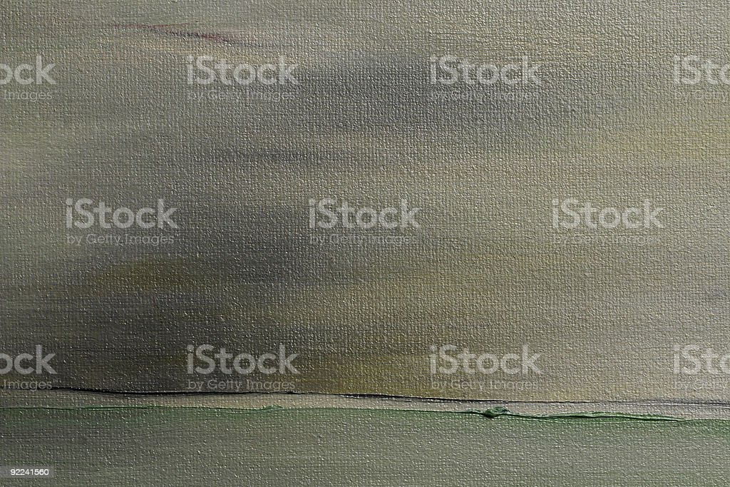 Earthly / Canvas Texture royalty-free stock vector art
