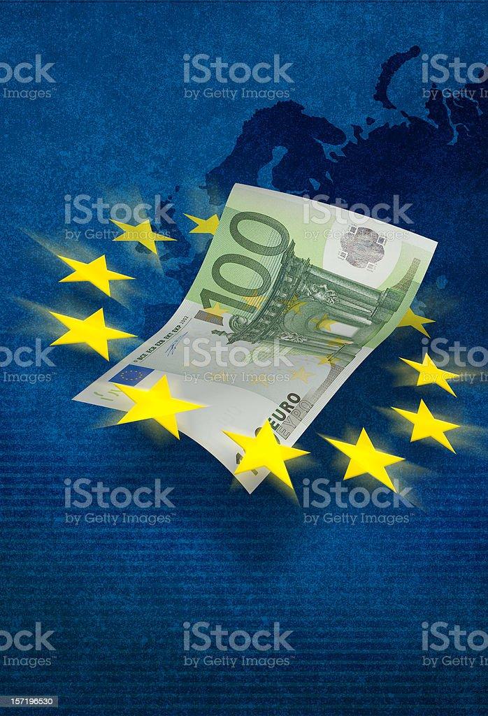 European Community vector art illustration