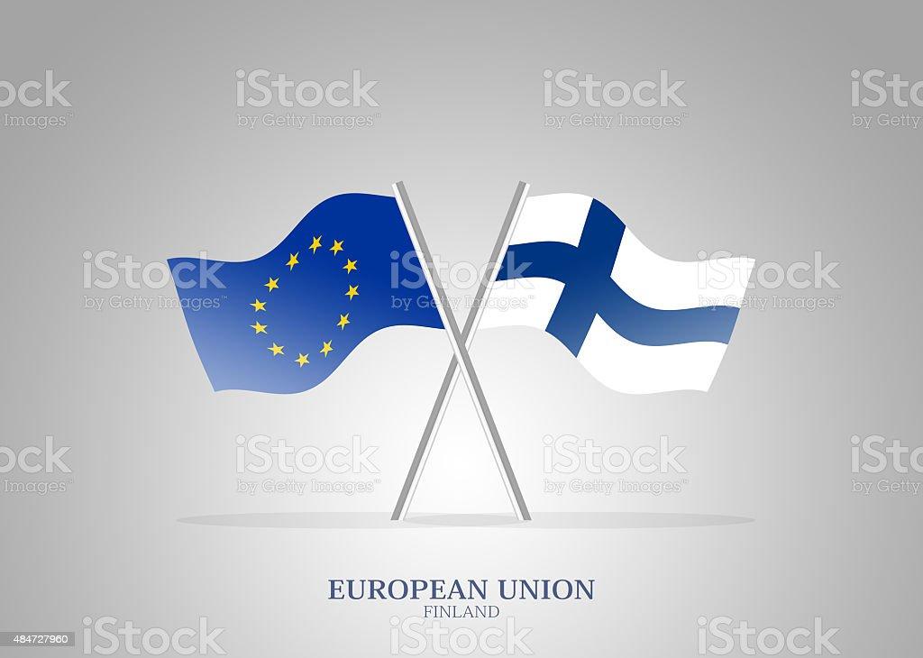 Финляндия член ес