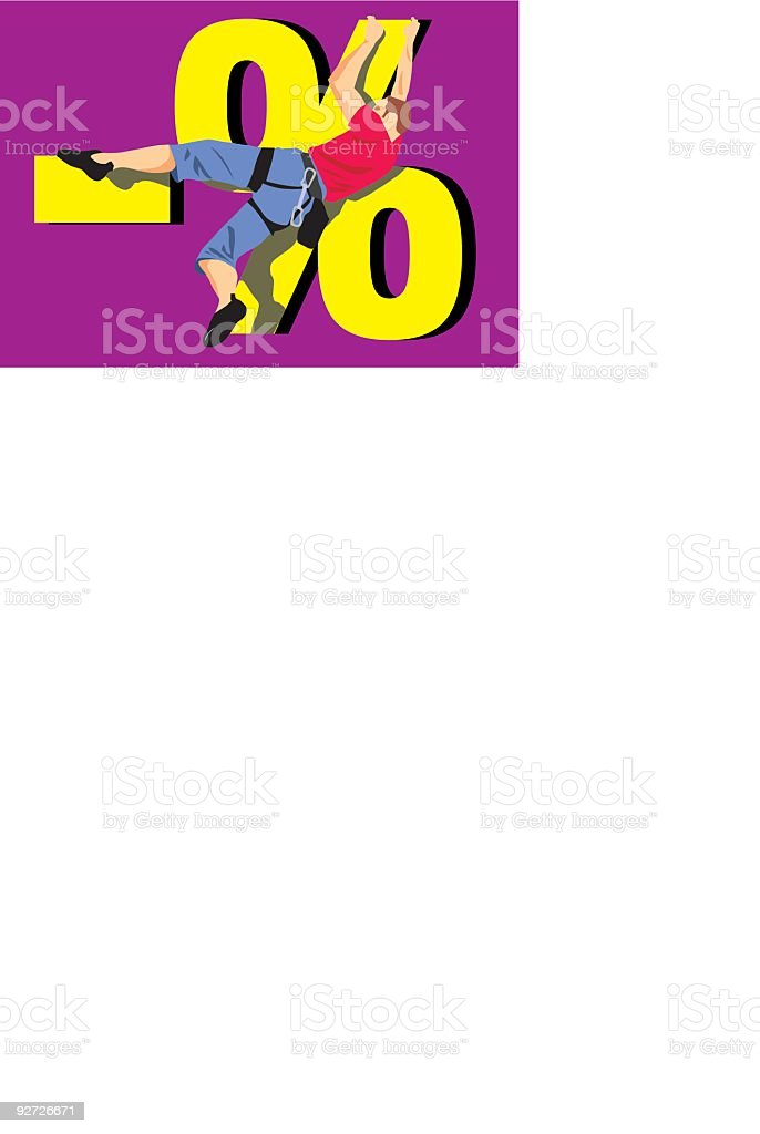 extremely convenient royalty-free stock vector art