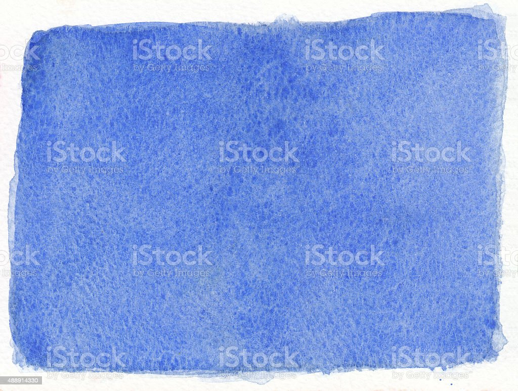 flat blue tones background vector art illustration