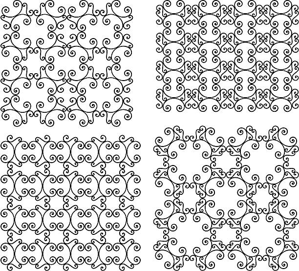 Kente Cloth Clip Art, Vector Images & Illustrations - iStock