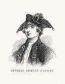 General Edmund Fanning