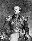 General Sir Archibald Campbell, Baronet