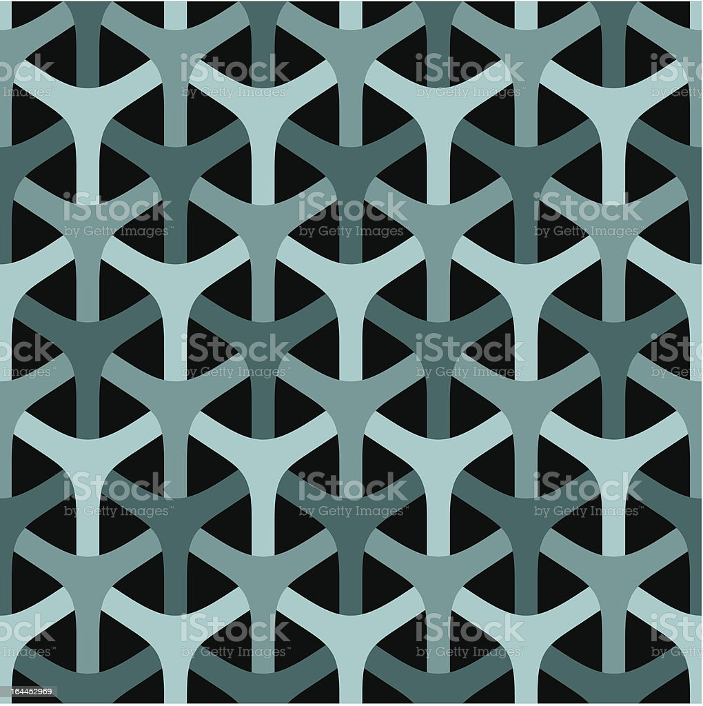 Geometric background. royalty-free stock vector art