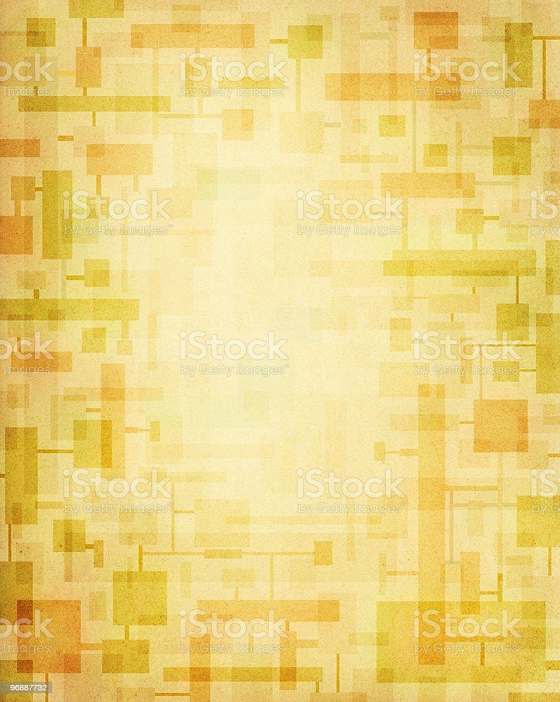 Geometric Design Background royalty-free stock vector art