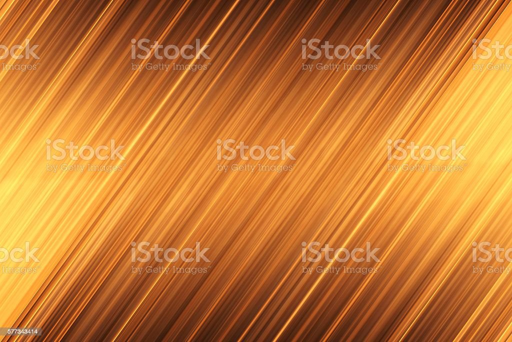 gold motion blur texture abstract background vector art illustration