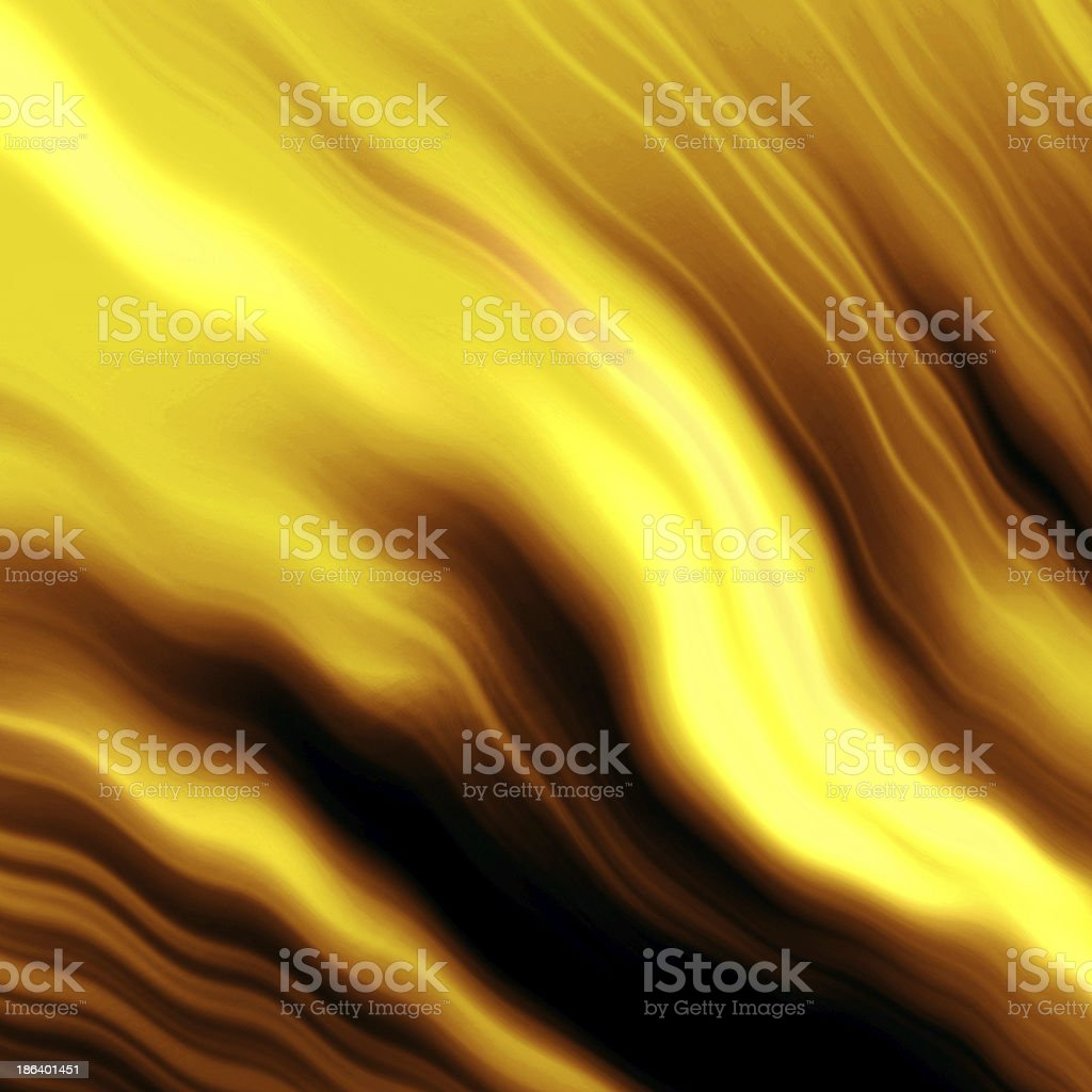 gold striped background royalty-free stock vector art