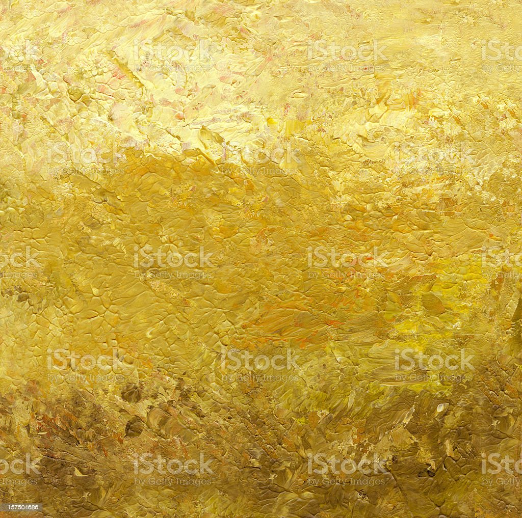 Golden abstract background royalty-free stock vector art