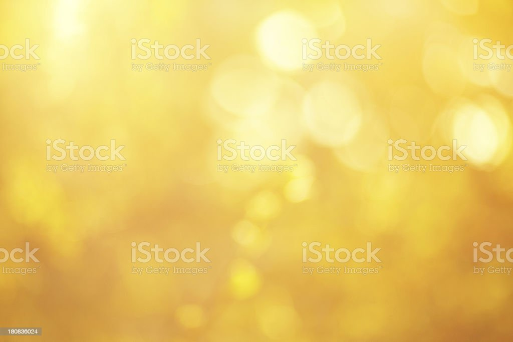 golden bokeh royalty-free stock vector art
