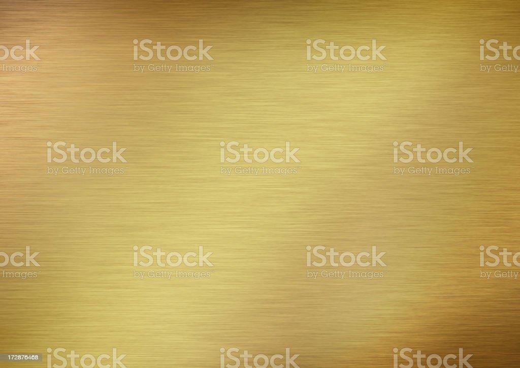 Golden texture XXL royalty-free stock vector art