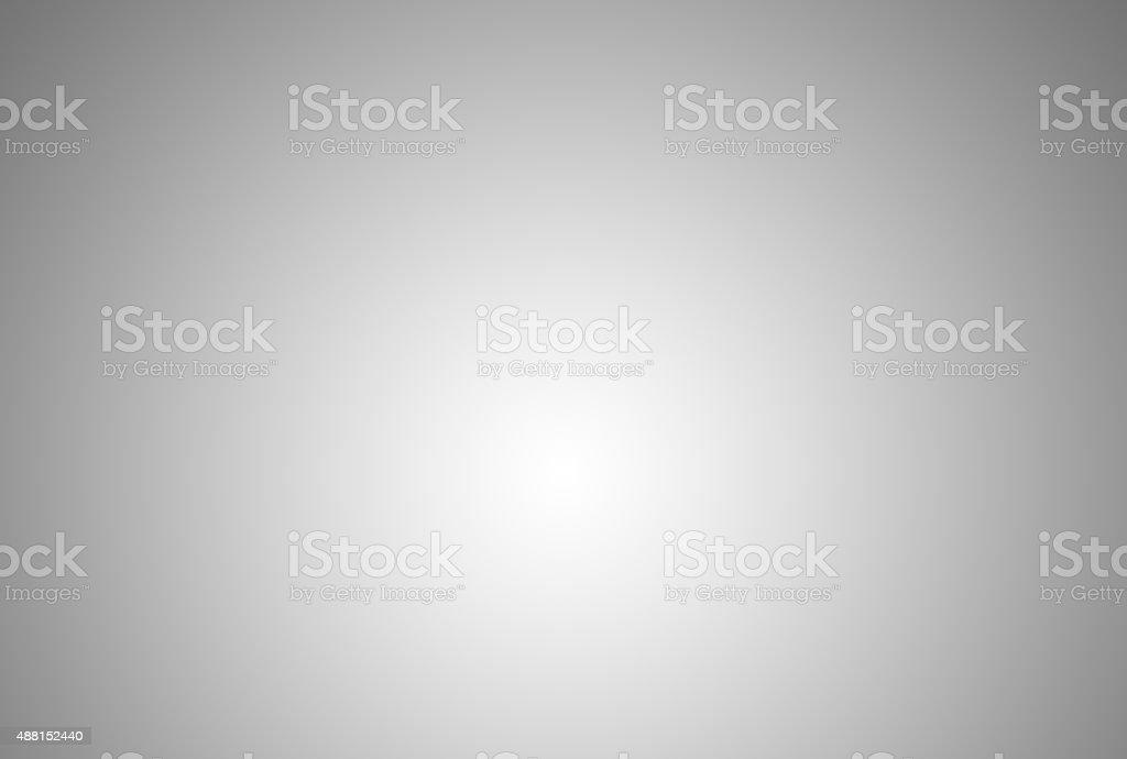 Gray Gradient Background vector art illustration