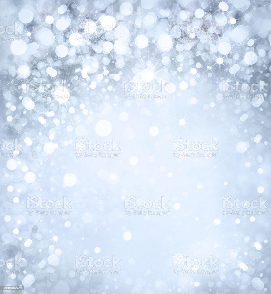 Gray lights background. vector art illustration