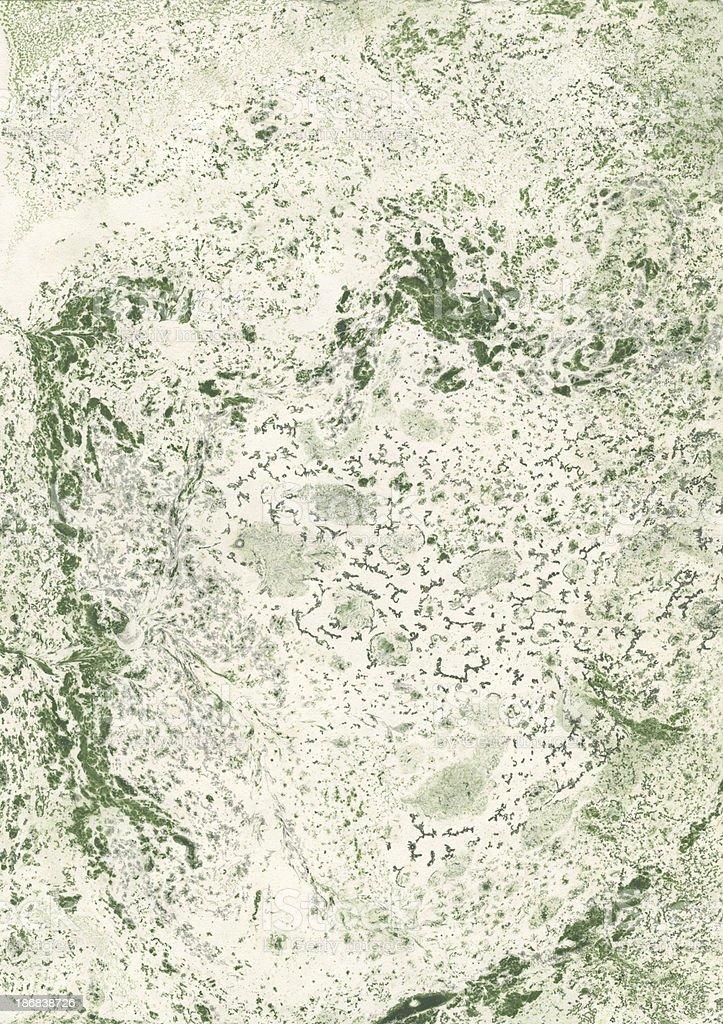 Green pattern backround royalty-free stock vector art