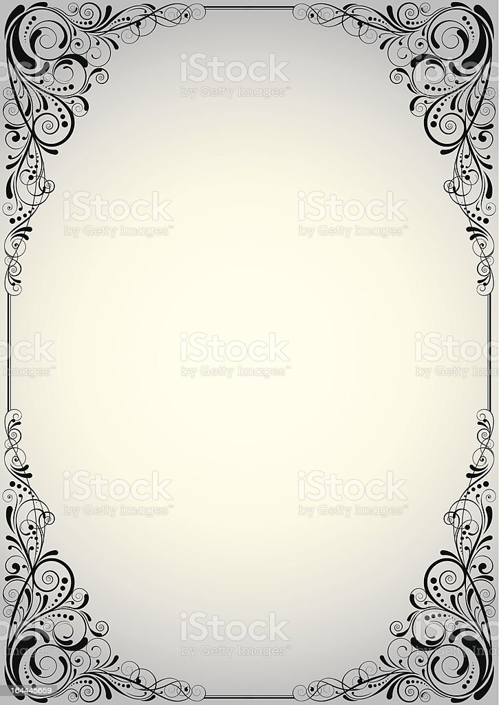 Grey angle background royalty-free stock vector art